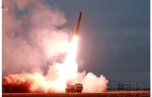"""详讯:朝鲜再次进行""""重大试验"""" 日美韩加强监视"""