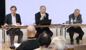福井县团体拟提议对报废反应堆维持现状一百年