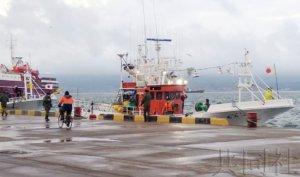 日本5艘渔船被俄方带走 日方要求早日释放
