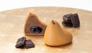 ひよ子本铺吉野堂Trois Empilés巧克力小鸡馒头