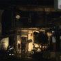 日本静冈一栋住宅发生火灾 或致一对高龄夫妇身亡