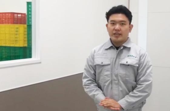 東和化粧品株式会社(劉凱鵬代表) 唐津工場突撃レポート(12)