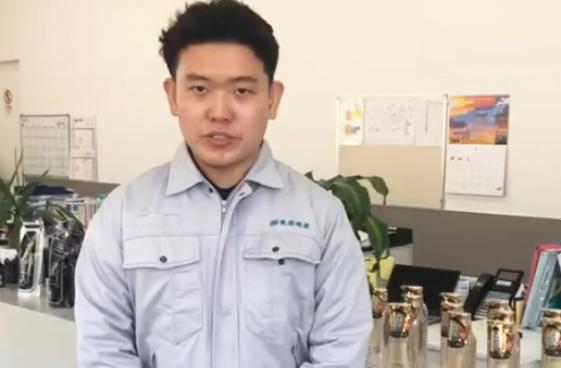 東和化粧品株式会社(劉凱鵬代表) 唐津工場突撃レポート(2)