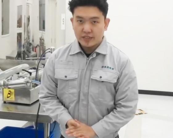 東和化粧品株式会社(劉凱鵬代表) 唐津工場突撃レポート(4)