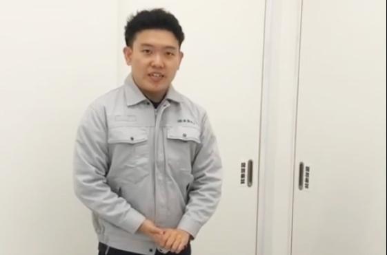 東和化粧品株式会社(劉凱鵬代表) 唐津工場突撃レポート(5)