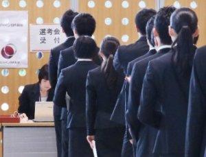不到6成求职学生希望在同一公司工作到退休