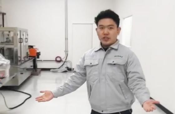 東和化粧品株式会社(劉凱鵬代表) 唐津工場突撃レポート(8)