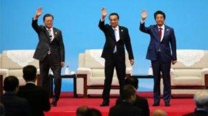 经济日报社论/中日韩「新三国演义」台湾如何应对?