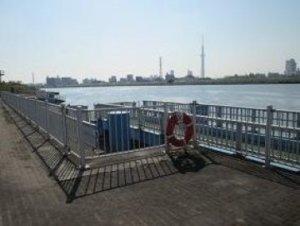 堀切水边公园
