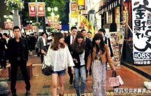 日本的低欲望社会到底有多恐怖?日本已经陷入死循环