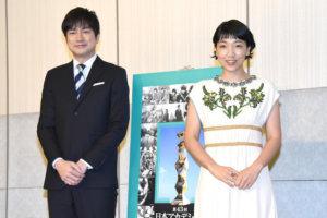 第43届日本电影学院奖 《王者天下》《飞翔吧埼玉》等作品提名