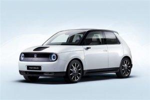 本田电动车将推出Type R版本?原厂:热销就有机会