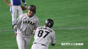 影/新年抽到上签!山田哲人唯一目标『奥运金牌』
