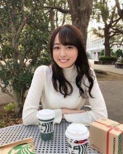 2020日本小姐出炉大三「学霸正妹」夺冠私照曝光美翻