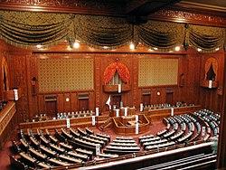 日本在野三党拟在例行国会首日提交赌场禁止法案