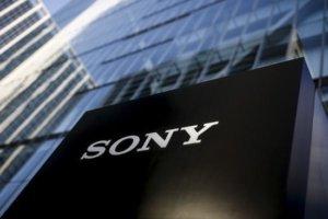 索尼股价总市值达10万亿日元