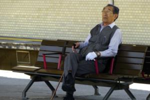他们正成为诈骗集团眼中的肥羊?揭开日本「高龄诈骗」内幕…