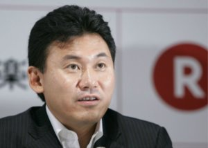 打破日本电信市场长年由三家寡占乐天通讯将从4月「开始营运」