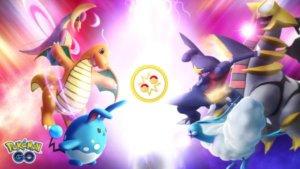 《Pokémon GO》全球解锁新功能,「GO对战联盟」即将登场!