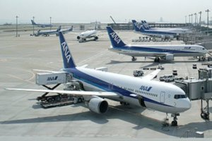 详讯:ANA中国赴日航班2月机票预约减半