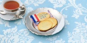 「GOUTER de ROI」烤面包片