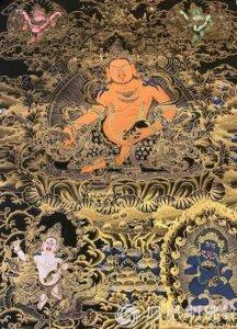 """鼠年说鼠:鼠与佛教也是""""缘分不浅""""!"""