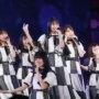 乃木坂46台北小巨蛋演唱会圆满落幕苦练中文献歌迷诚意满满