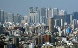 日本首都圈公寓价格居高不下 受材料涨价影响