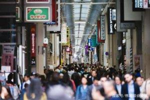 消费税一涨日本经济崩坏?减税对策奏效,但老人却更绝望?