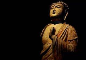 """去寺院祈福 要注意""""五重""""与""""五轻"""""""
