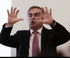 黎巴嫩检方称已禁止戈恩出境