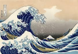浮世绘经典画作来台各角度看富岳36景