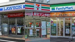 日本便利店数量首次减少 销售额创新高