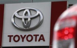 详讯:丰田因气囊缺陷将对36万辆汽车实施召回