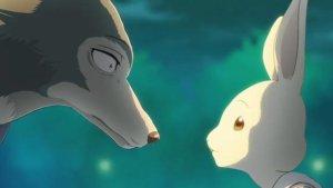 《动物狂想曲》值得一看,大灰狼爱上小白兔,还有开车剧情?
