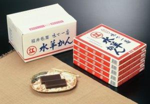 江川水羊羹/江川