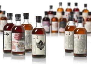 日媒:威士忌成投资宠儿 日本威士忌也一路高涨