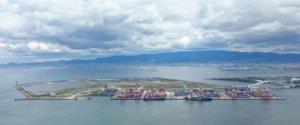 本将打造从关西机场直达世博会所在岛屿的高速船航线