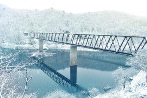 世界上最浪漫的日本列车「只见线」