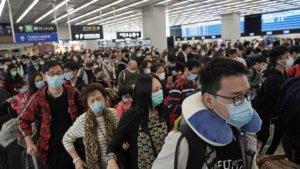 """快讯:日本将把新型肺炎定为""""指定感染症"""""""