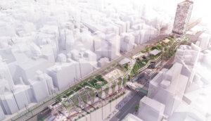 原宿地标宫下公园「公园、商业设施、饭店」多合一!2020年6月开幕前重点整理