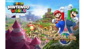 准备迎接USJ「超级任天堂世界」!来大阪环球影城和玛利欧一起闯关、收集金币!