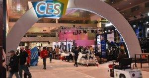 美国CES消费电子展开幕 新科技描绘未来景象