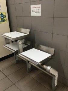 东京地铁禁止负重「座椅」 网疑惑神人揭原用途