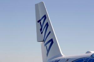 ANA推日本畅游优惠机票瞄准东京奥运旅游商机