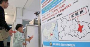日本最热伴手是口罩?陆客在成田机场疯狂抢购