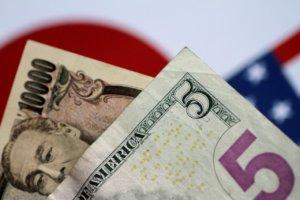全球日圆外汇存底增加可能是市场追逐美元的征兆