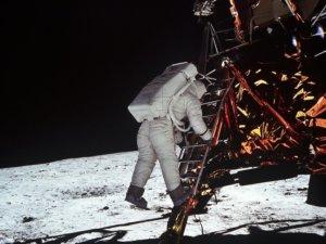 美日太空合作日将成第二登月国?