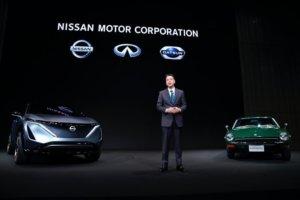Nissan日产汽车计画全球裁员4300人并关闭两处工厂!