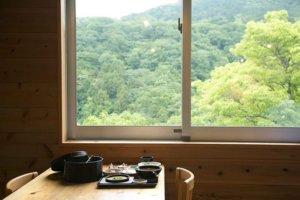 箱根自然薯の森山薬